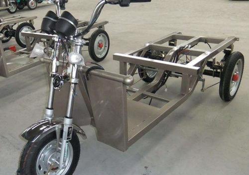 三輪車底板定制